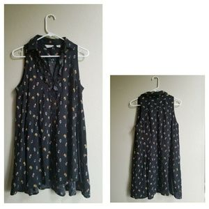 BNWOT Anthropologie Tylho floral dress.
